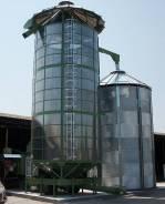 Agrimec. Зерносушилки многофункциональные Агримек, 1 000 куб. см. Под заказ