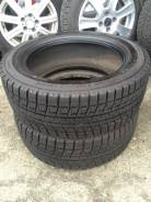 Bridgestone Blizzak RFT. Зимние, без шипов, износ: 5%, 2 шт