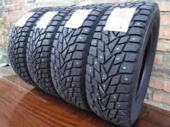 Dunlop SP Winter ICE 02. Зимние, без износа, 4 шт. Под заказ