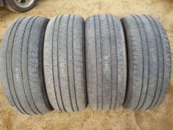 Bridgestone Dueler H/L Alenza. Летние, 2012 год, износ: 40%, 4 шт
