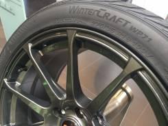 Kumho WinterCraft WP71. Зимние, без шипов, без износа, 4 шт. Под заказ