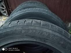Dunlop. Зимние, без шипов, износ: 40%, 4 шт