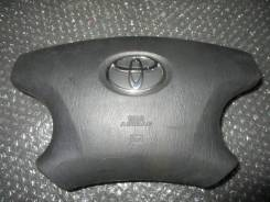 Крышка подушки безопасности. Toyota Corolla, NZE121 Двигатель 1NZFE