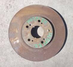 Тормозной диск задний Honda Inspire UC1
