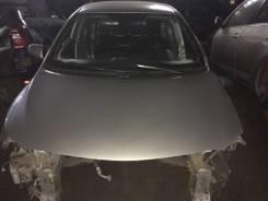 Капот. Toyota Corolla, ZRE151