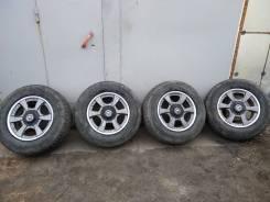 Комплект колёс R18 5*150. 9.0x18 5x150.00 ET46 ЦО 110,0мм.