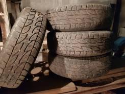 Bridgestone Dueler A/T D694. Всесезонные, износ: 30%, 4 шт