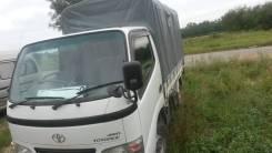 Toyota ToyoAce. Продается грузовик 4WD Тойота Тойоасе, 2 500 куб. см., 1 500 кг.