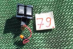 Кнопка. Nissan X-Trail, NT31 Двигатель MR20