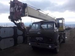 Ивановец КС-3577. Продам автокран МАЗ , 10 000 куб. см., 14 000 кг., 14 м.