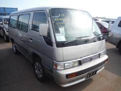 Nissan Caravan. KRMGE24, TD27ETI