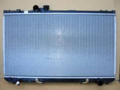 Радиатор охлаждения двигателя. Toyota: Cresta, Chaser, Verossa, Mark II, Mark II Wagon Blit Двигатели: 1JZGTE, 1GFE, 1JZGE. Под заказ