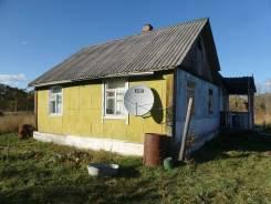 Продам дом с участком 10км от пгт Терней. Артемово д15, р-н тернейский, площадь дома 38,0кв.м., площадь участка 2 200кв.м., электричество 10 кВт...