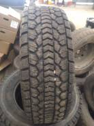 Dunlop Grandtrek SJ5. Всесезонные, 2008 год, износ: 10%, 4 шт
