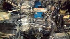 Двигатель в сборе. Toyota Hilux Surf, LN130G, LN130W Toyota Mark II, LX90, LX90Y Toyota Cresta, LX90 Toyota Chaser, LX90 Двигатель 2LTE