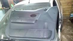 Обшивка двери. Chevrolet Spark, M200