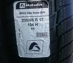 Matador MP-92 Sibir Snow, 235/65 R17