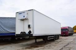 Narko. Изотермический фургон S3MB13181, 2007 г. в, 33 170 кг.