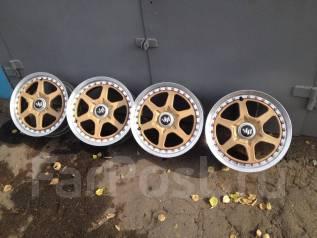 RAYS VOLK RACING GT-P. 7.0x17, 4x114.30, ET39, ЦО 73,0мм.