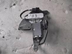Резистор. Mitsubishi Lancer Evolution, CN9A, CP9A, CT9A, CD9A, CE9A Двигатель 4G63