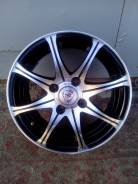NZ Wheels F-1. 5.5x13, 4x98.00