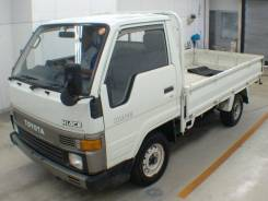 Toyota Hiace. Продам грузовик LH80 б/п 72.000 км НЕ Распил. Собран., 2 446 куб. см., 1 000 кг.