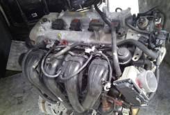 Двигатель в сборе. Mazda Axela, BLEFW, BLEFP Двигатели: LFVDS, LFVE, LFDE