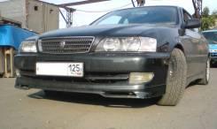 Губа. Toyota Chaser, SX100, JZX100, LX100, JZX105, GX100, GX105, JZX101 Двигатели: 1JZGE, 1GFE, 2JZGE, 4SFE, 2LTE, 1JZGTE, 1JZFE