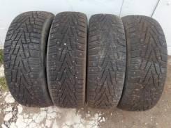Roadstone Winguard WinSpike Suv. Зимние, шипованные, 2016 год, износ: 5%, 4 шт