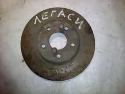 Диск тормозной. Subaru Legacy
