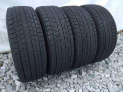 Dunlop Winter Maxx SJ8. Зимние, без шипов, 2014 год, износ: 10%, 4 шт