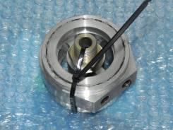 Проставка под датчики (Defi) давления и температуру масла Juran. Subaru