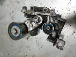 Кронштейн ролика. Subaru: Impreza, Impreza WRX, Legacy B4, Outback, Exiga, Impreza WRX STI, Legacy, Forester, Legacy Lancaster Двигатель EJ25