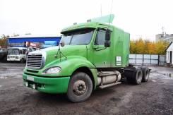 Freightliner Columbia. Седельный тягач . Год выпуска 2004, 14 200 куб. см., 24 000 кг.