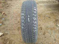 Hankook Optimo K415. Летние, 2011 год, износ: 5%, 1 шт
