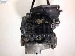 ДВС (Двигатель) на Honda Civic 2001 г. объем 1.6 л.