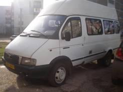 ГАЗ 32213. Продаётся ГАЗель 32213, 2 300 куб. см., 12 мест