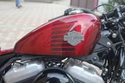 Harley-Davidson Sportster Forty-Eight XL1200X. 1 200 куб. см., исправен, птс, с пробегом