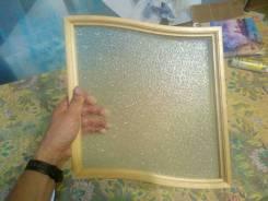 Стекольщик стекломастер: стекло, зеркало, орстекло. Резка, монтаж!