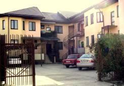 Продается двухэтажный таунхаус. П.Супсех, р-н Анапский, площадь дома 109 кв.м., централизованный водопровод, электричество 15 кВт, отопление газ, от...