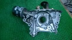 Насос масляный. Hyundai Accent Двигатель G4EK