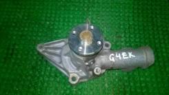 Помпа водяная. Hyundai Accent Двигатель G4EK