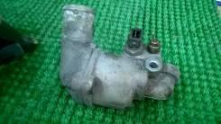 Корпус термостата. Hyundai Accent Двигатель G4EK