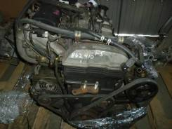 Двигатель в сборе. Mazda Capella, GFFP, GFEP, GF8P, GFER Mazda MPV Mazda 626, GF Двигатели: FSZE, FS