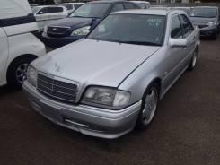 Mercedes-Benz C-Class. W202, M104