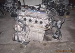 Двигатель в сборе. Toyota: Voxy, Isis, Premio, Allion, Caldina, Avensis, Gaia, Vista, Noah Двигатель 1AZFSE