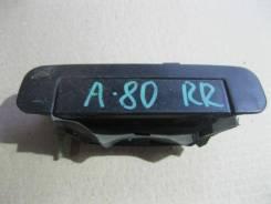 Ручка двери наружная Audi 80 /90 (B4) 1991-1994, правая задняя