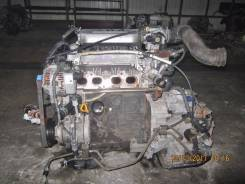 Двигатель в сборе. Toyota Vista, SV50, SXN10 Toyota Nadia, SXN10, SXN10H Двигатели: 3SFSE, D4