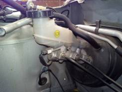 Вакуумный усилитель тормозов. Nissan Teana, J31, PJ31, TNJ31 Двигатели: VQ23DE, QR25DE, VQ35DE