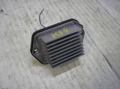 Резистор отопителя Mazda 6 (GG) Mazda 2.0 LF-VE